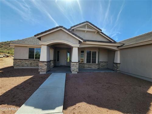 Photo of 9603 E McKellips Road, Mesa, AZ 85207 (MLS # 6236683)