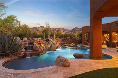 Photo of 24231 N 120TH Place, Scottsdale, AZ 85255 (MLS # 6244683)
