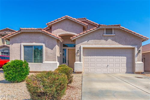 Photo of 43266 W MICHAELS Drive, Maricopa, AZ 85138 (MLS # 6277683)