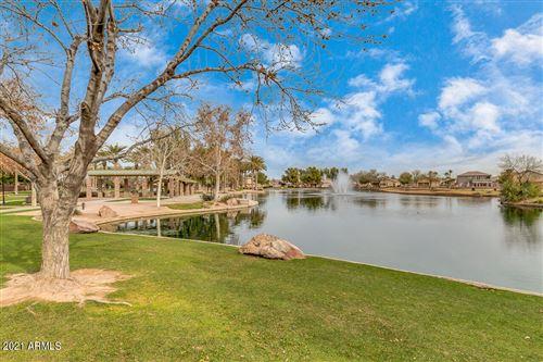 Tiny photo for 43266 W MICHAELS Drive, Maricopa, AZ 85138 (MLS # 6277683)