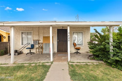 Photo of 6609 N 54TH Drive, Glendale, AZ 85301 (MLS # 6297683)
