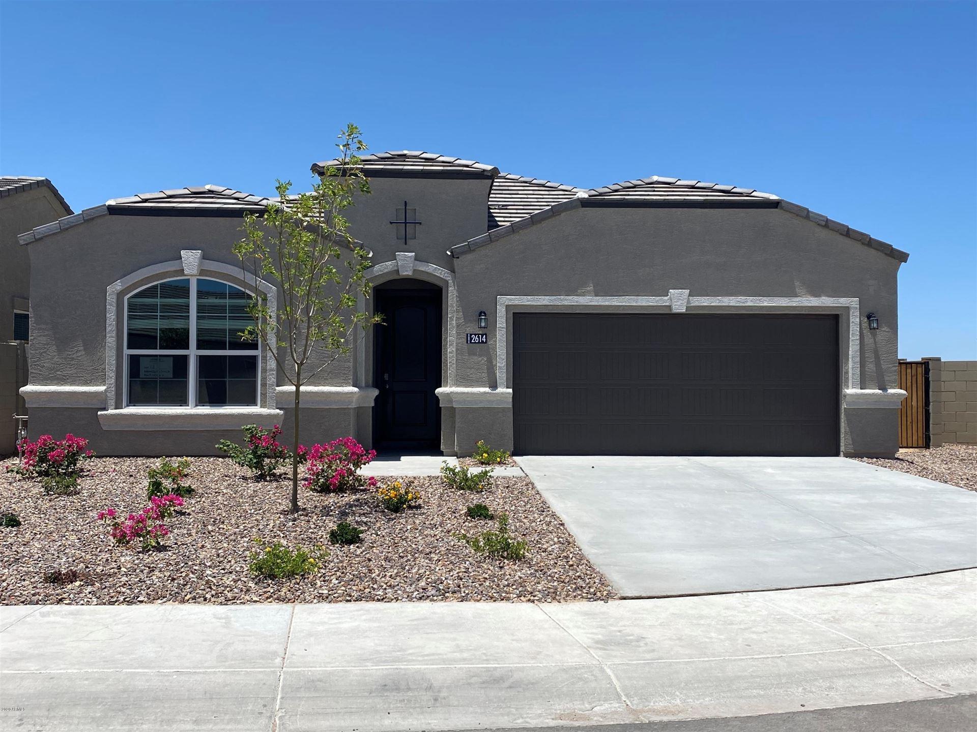 2614 N COMISKEY Drive, Florence, AZ 85132 - MLS#: 6097683
