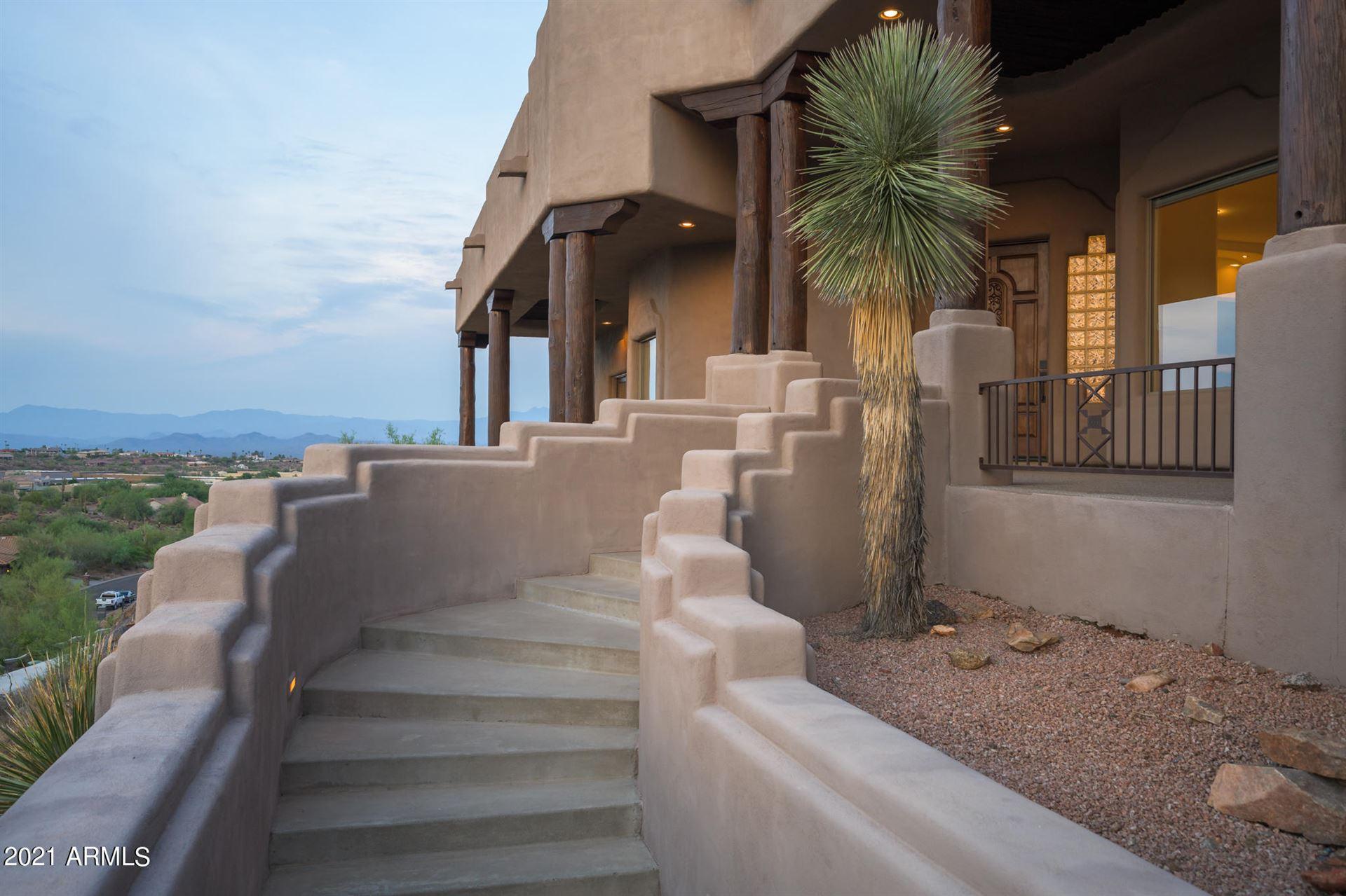 Photo of 16259 E POWDERHORN Drive, Fountain Hills, AZ 85268 (MLS # 6265683)