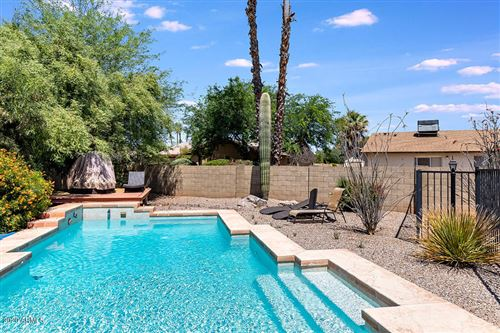 Photo of 14236 N 59TH Place, Scottsdale, AZ 85254 (MLS # 6085684)