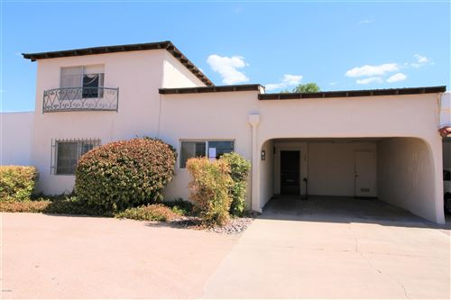 Photo of 7607 E CHAPARRAL Road, Scottsdale, AZ 85250 (MLS # 6103684)