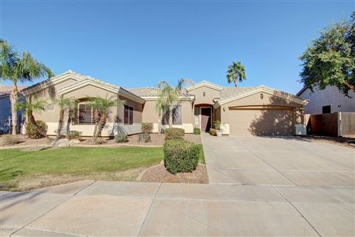 Photo of 9554 E MONTE Avenue, Mesa, AZ 85209 (MLS # 6116684)