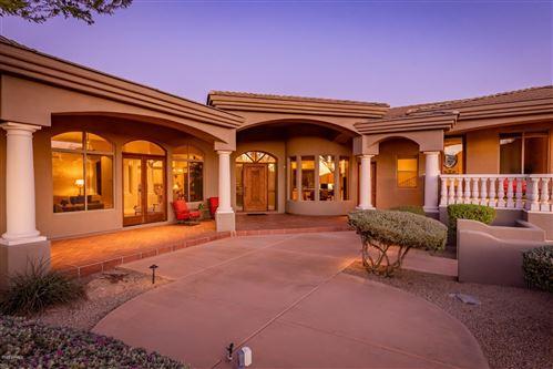 Photo of 13572 E COLUMBINE Drive, Scottsdale, AZ 85259 (MLS # 6161684)