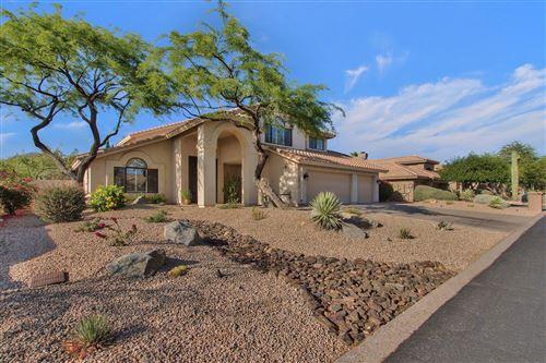 Photo of 12514 E POINSETTIA Drive, Scottsdale, AZ 85259 (MLS # 6233684)