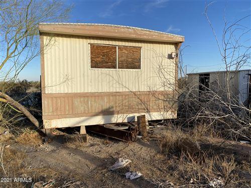 Tiny photo for 53507 W ORGAN PIPE Road, Maricopa, AZ 85139 (MLS # 6281684)