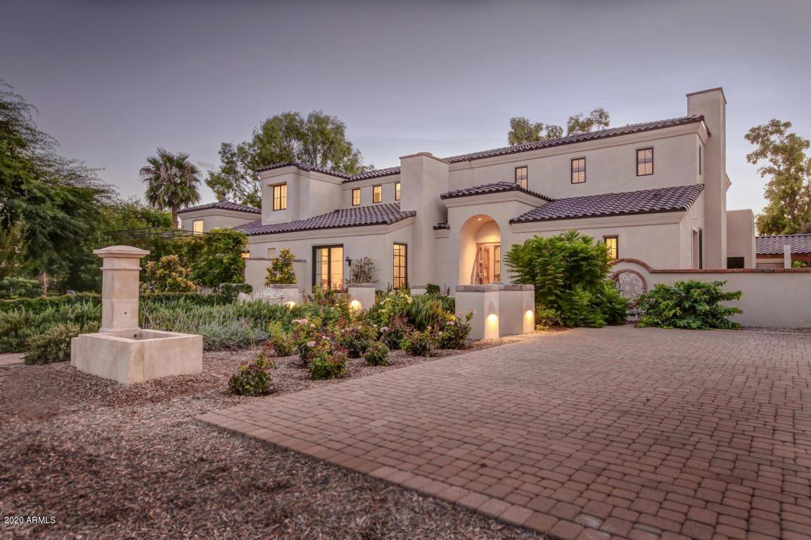 11008 N 60TH Street, Scottsdale, AZ 85254 - #: 6034684