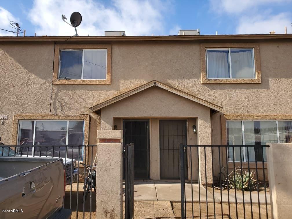 4020 S 15TH Street, Phoenix, AZ 85040 - #: 6097684