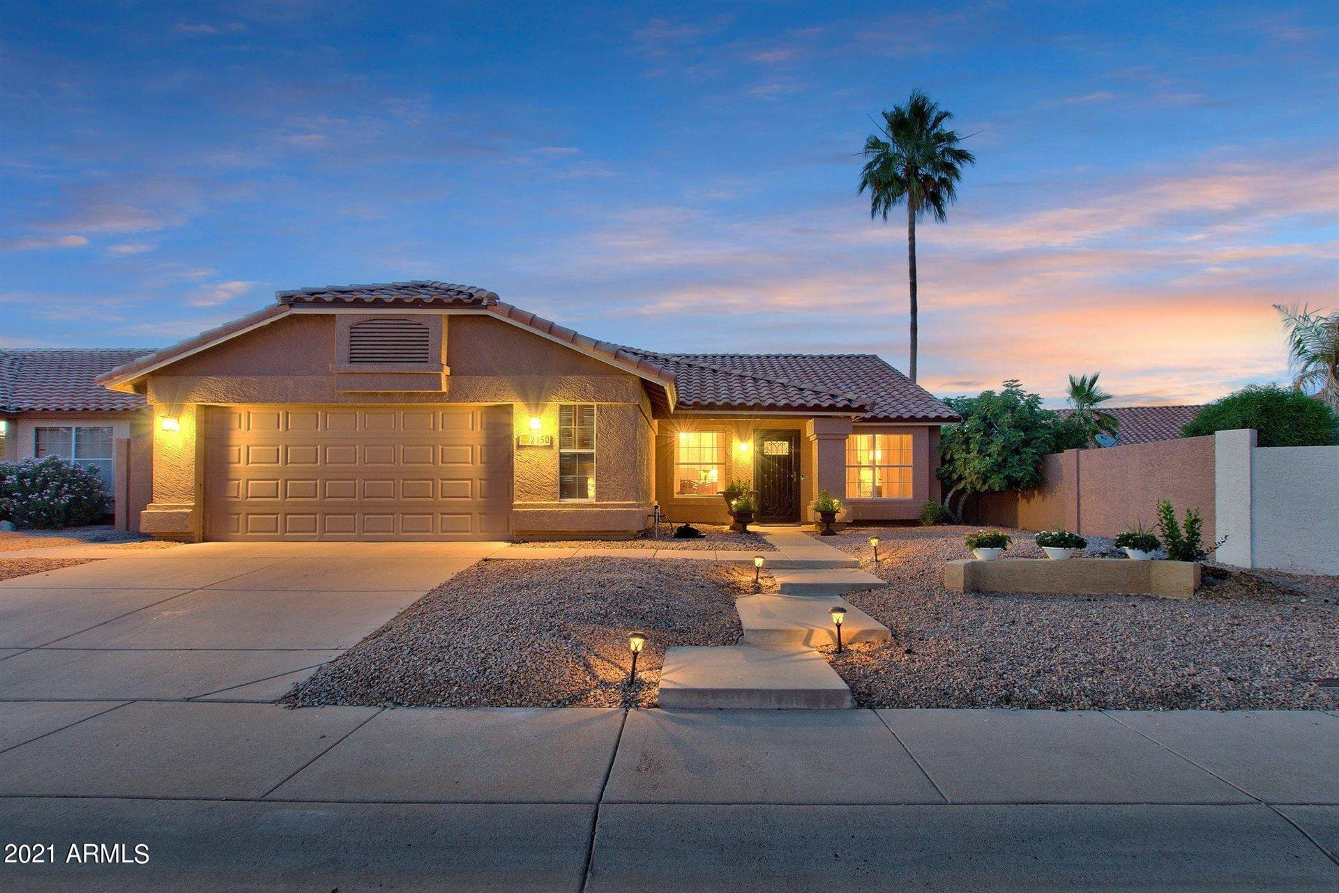 2150 E CATHEDRAL ROCK Drive, Phoenix, AZ 85048 - MLS#: 6237684
