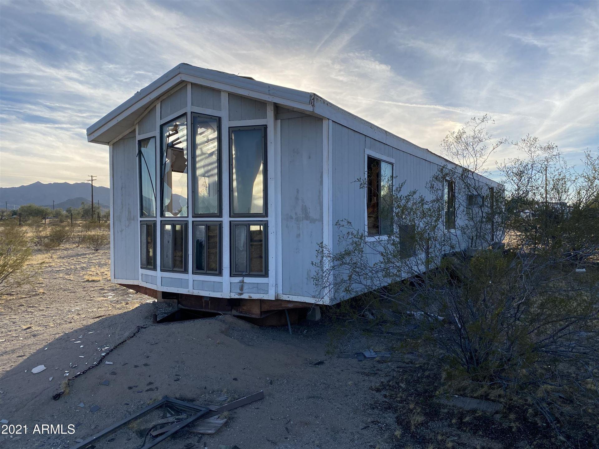 Photo for 53507 W ORGAN PIPE Road, Maricopa, AZ 85139 (MLS # 6281684)