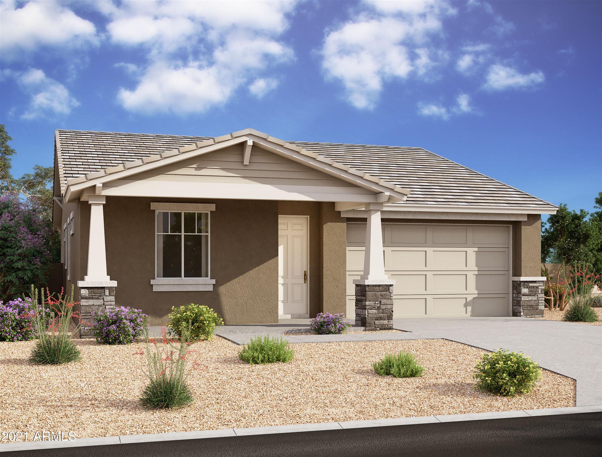 Photo of 5618 W WESTERN STAR Boulevard, Laveen, AZ 85339 (MLS # 6290684)