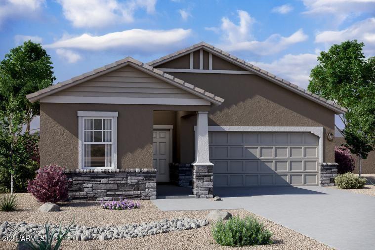 Photo of 6529 W LATONA Road, Laveen, AZ 85339 (MLS # 6291684)