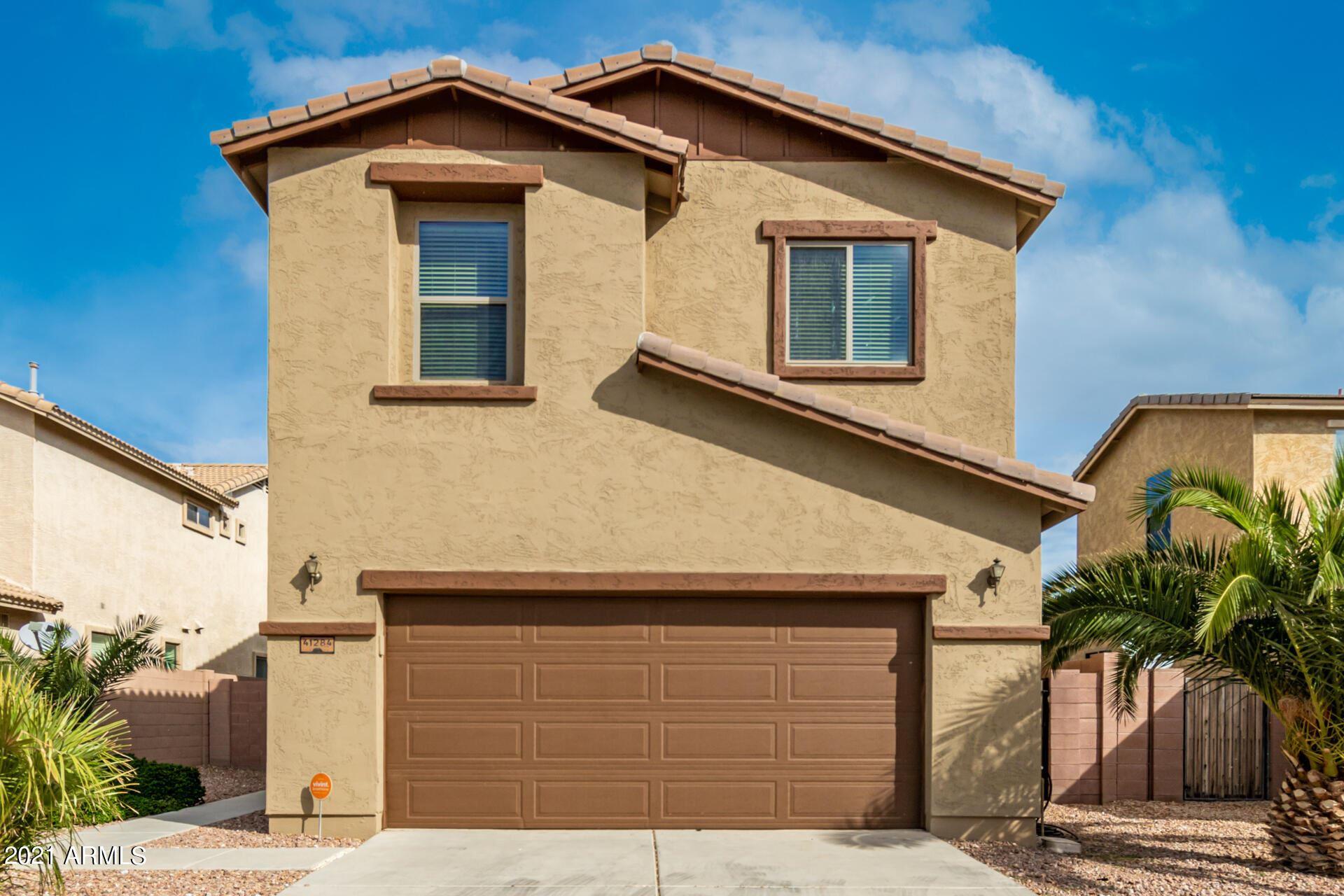 Photo for 41284 W COLBY Drive, Maricopa, AZ 85138 (MLS # 6294684)