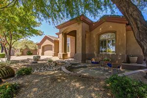 Photo of 6610 E MONTREAL Place, Scottsdale, AZ 85254 (MLS # 5917685)