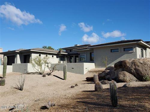 Photo of 1312 E COYOTE PASS -- #186, Carefree, AZ 85377 (MLS # 6114685)