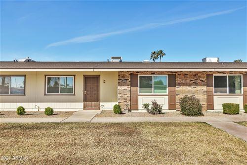 Photo of 13604 N 111TH Avenue, Sun City, AZ 85351 (MLS # 6196685)