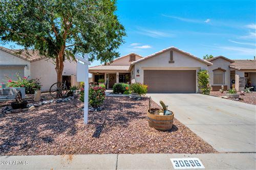 Photo of 30696 N ROYAL OAK Way, San Tan Valley, AZ 85143 (MLS # 6266685)
