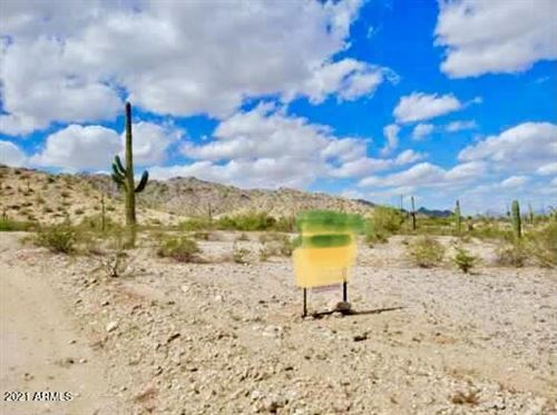 Photo of XXX XXXX --, Maricopa, AZ 85138 (MLS # 6309685)