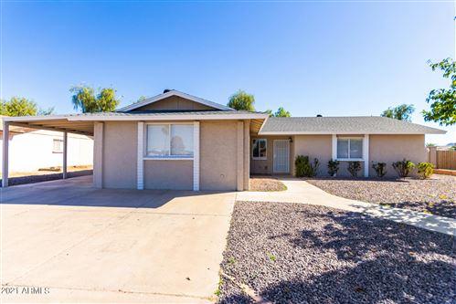 Photo of 18027 N 7TH Drive, Phoenix, AZ 85023 (MLS # 6311685)