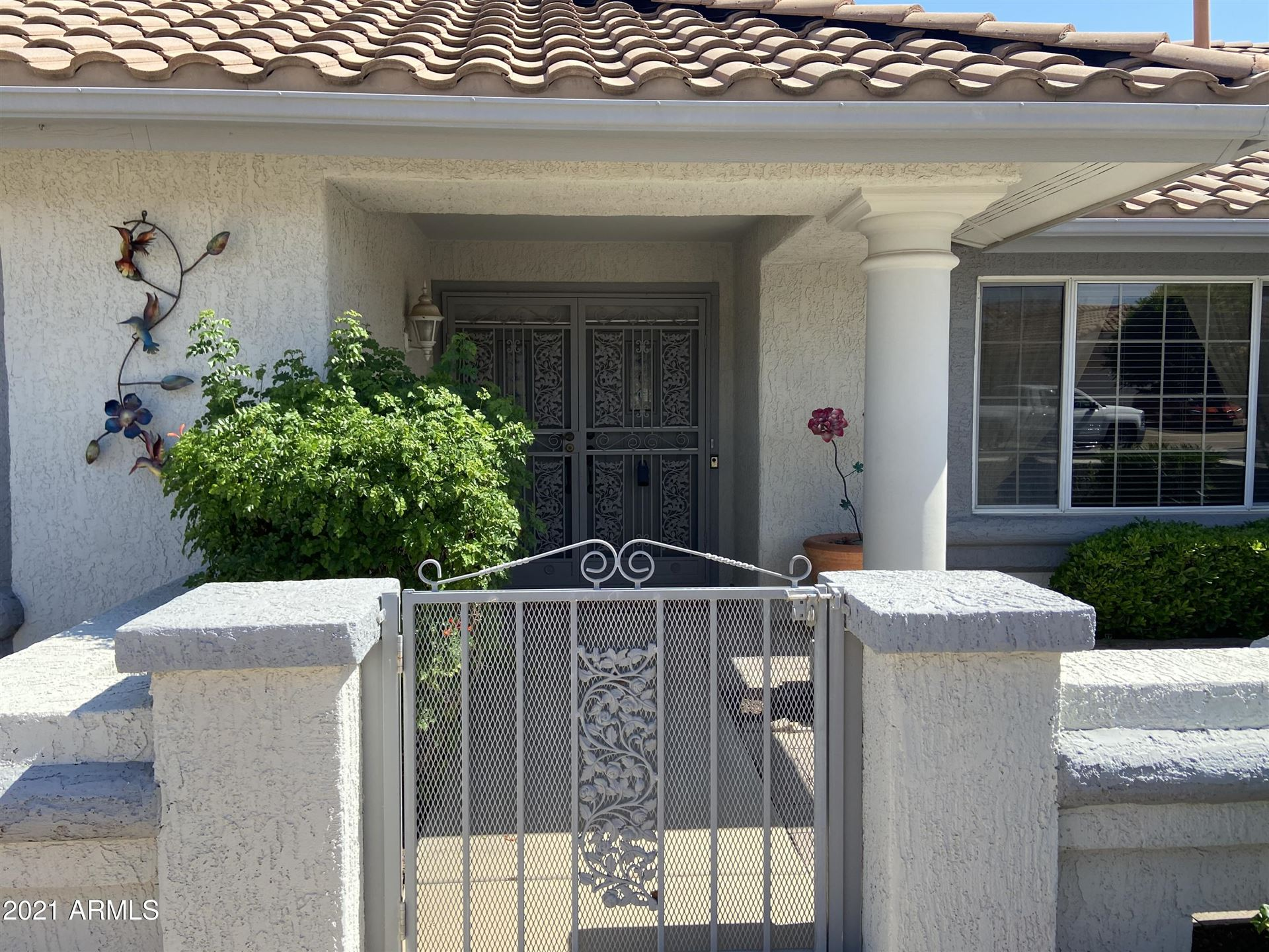 Photo of 14115 W PAVILLION Drive, Sun City West, AZ 85375 (MLS # 6220685)