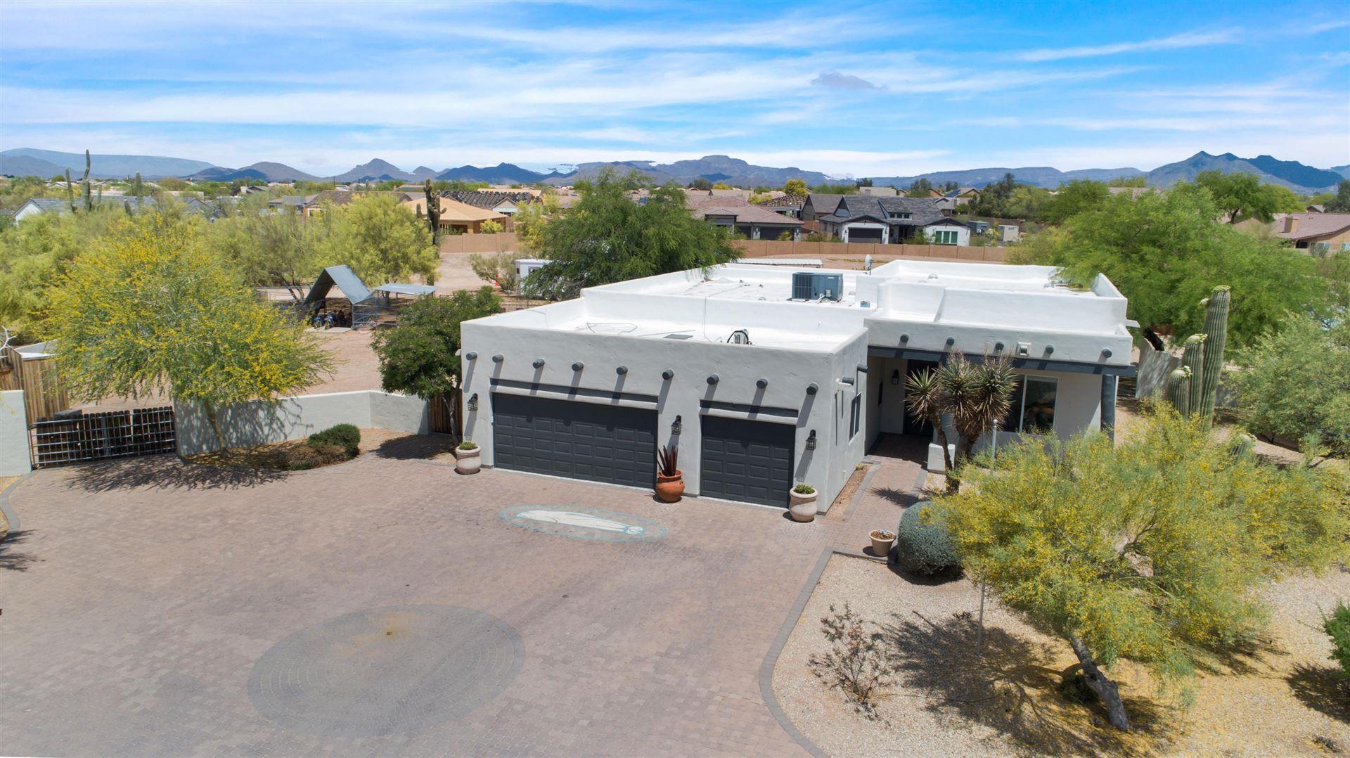 Photo of 28637 N 44TH Street, Cave Creek, AZ 85331 (MLS # 6227685)