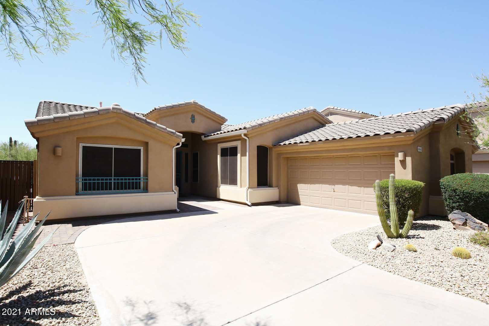 Photo of 24544 N 74TH Place, Scottsdale, AZ 85255 (MLS # 6229685)