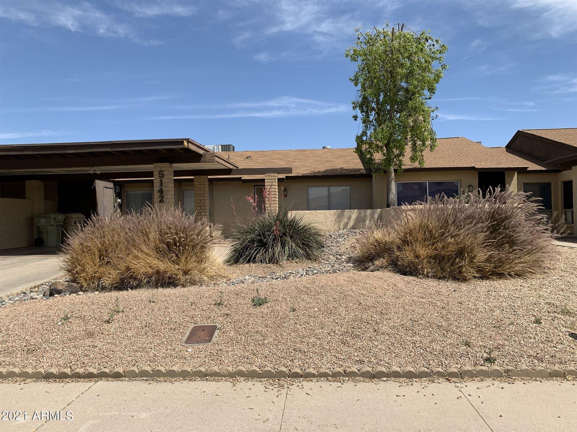 5142 W VOGEL Avenue, Glendale, AZ 85302 - #: 6231685