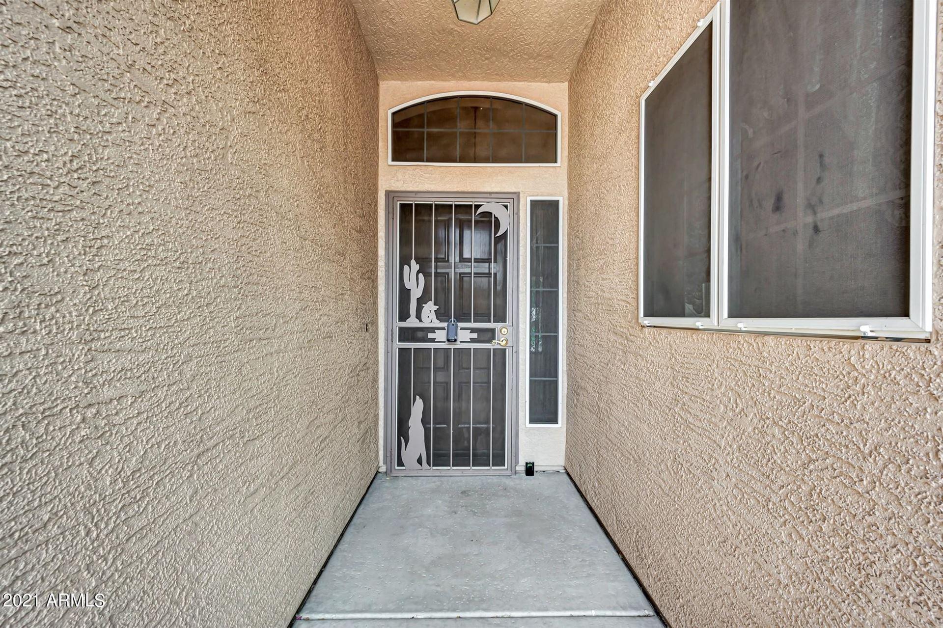 Photo of 11530 W Pronghorn Court, Surprise, AZ 85378 (MLS # 6272685)