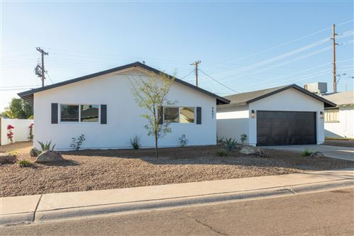Photo of 6407 E SHERIDAN Street, Scottsdale, AZ 85257 (MLS # 6014686)