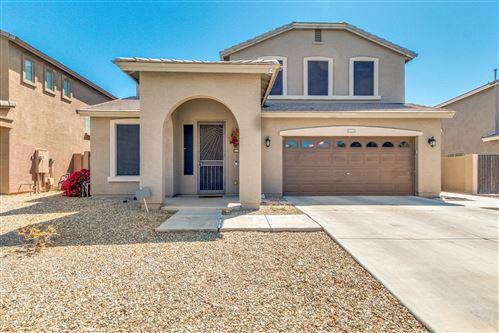 Photo of 10829 W MADISON Street, Avondale, AZ 85323 (MLS # 6064686)