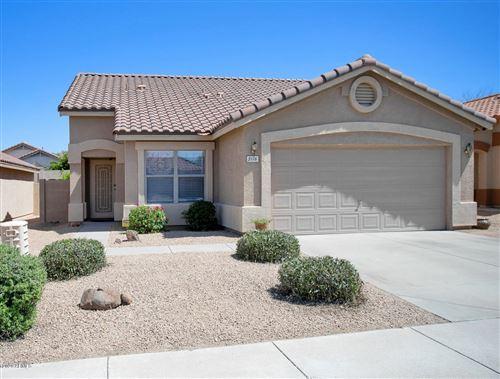 Photo of 5116 E ROY ROGERS Road, Cave Creek, AZ 85331 (MLS # 6081686)
