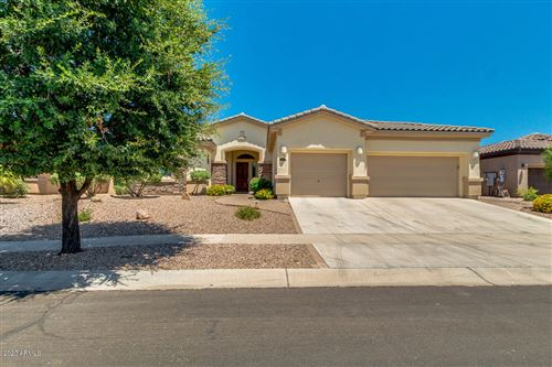 Photo of 4609 S RANGER Court, Gilbert, AZ 85297 (MLS # 6085686)
