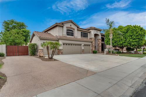Photo of 9522 W OBERLIN Way, Peoria, AZ 85383 (MLS # 6099686)