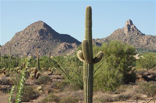 Photo of 9736 E VEREDA SOLANA Drive, Scottsdale, AZ 85255 (MLS # 6111686)