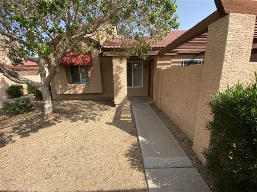 Photo of 2128 E 10TH Street #4, Tempe, AZ 85281 (MLS # 6134686)