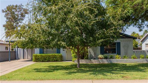 Photo of 4232 N 10TH Street, Phoenix, AZ 85014 (MLS # 6135686)
