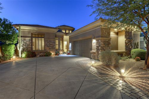 Photo of 8450 E WINDRUNNER Drive, Scottsdale, AZ 85255 (MLS # 6150686)