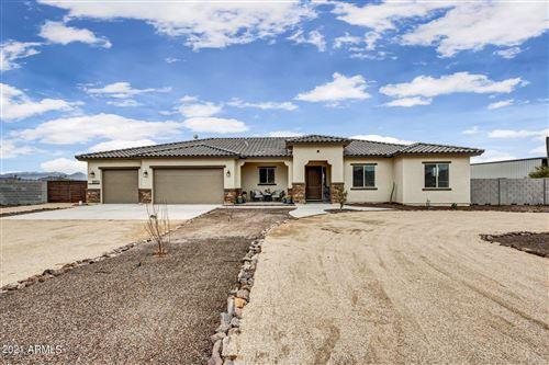 Photo of 31113 N 136TH Way, Scottsdale, AZ 85262 (MLS # 6185686)