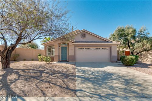 Photo of 21314 N 80TH Lane, Peoria, AZ 85382 (MLS # 6199686)