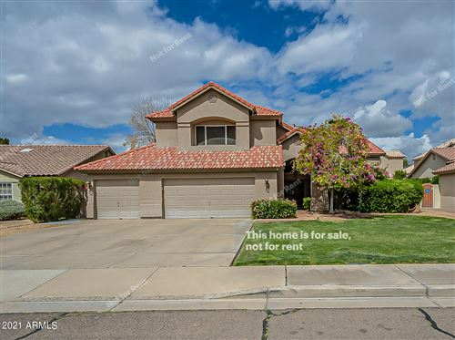 Photo of 8600 S MAPLE Avenue, Tempe, AZ 85284 (MLS # 6213686)