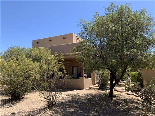 Photo of 38065 N CAVE CREEK Road #11, Cave Creek, AZ 85331 (MLS # 6227686)