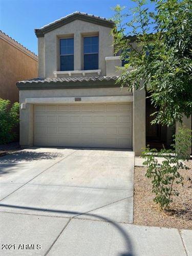 Photo of 1637 W LACEWOOD Place, Phoenix, AZ 85045 (MLS # 6234686)