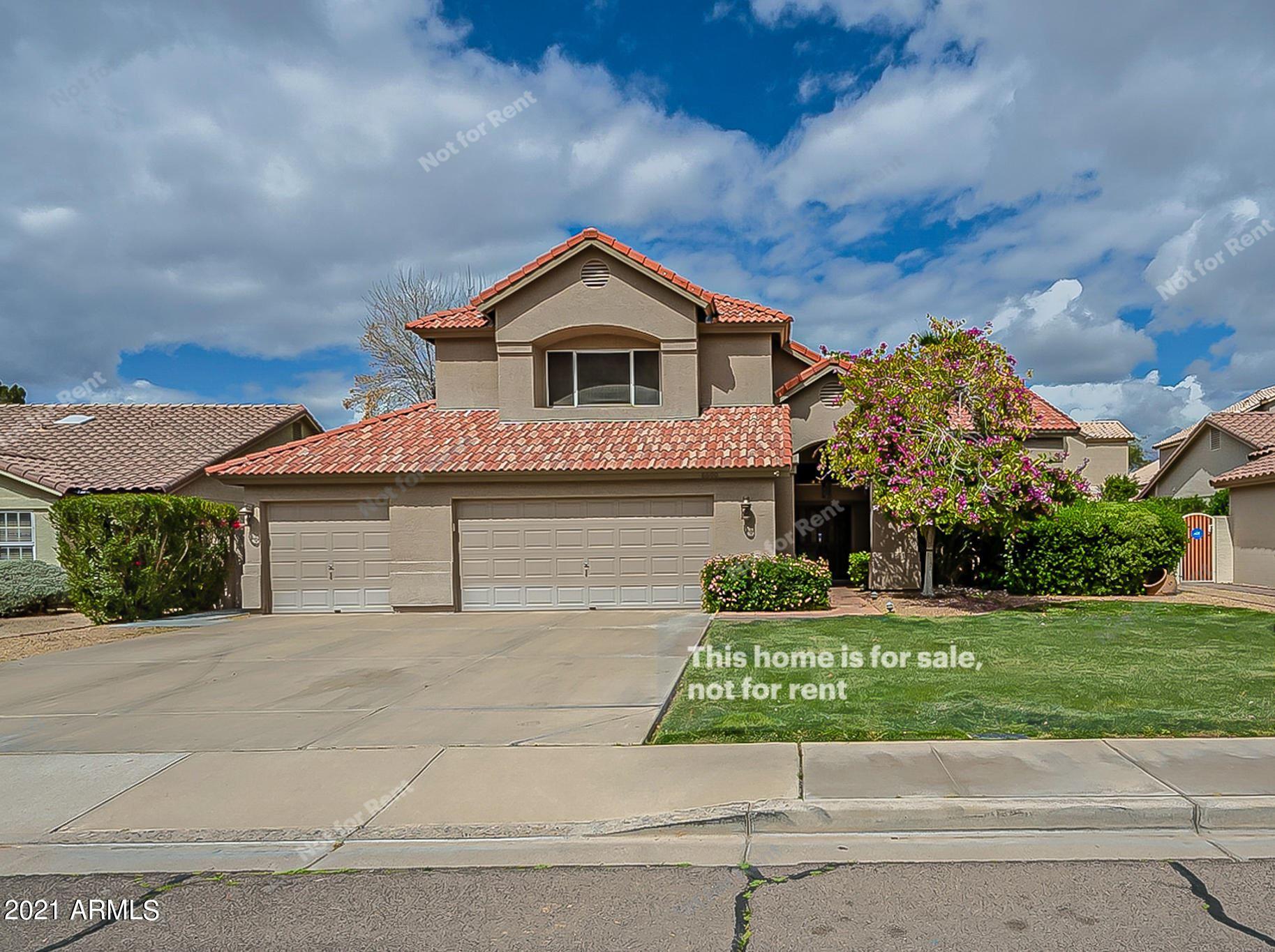 8600 S MAPLE Avenue, Tempe, AZ 85284 - MLS#: 6213686