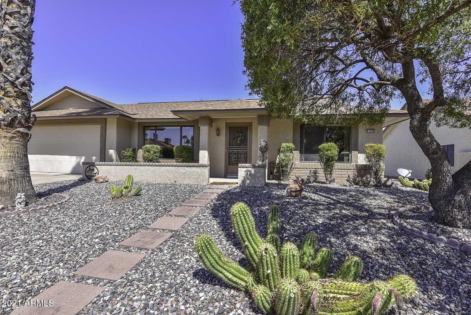 Photo of 13506 W GABLE HILL Drive, Sun City West, AZ 85375 (MLS # 6216686)