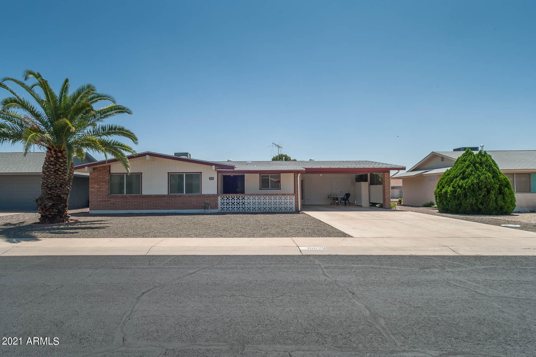 10029 W DENHAM Drive, Sun City, AZ 85351 - MLS#: 6284686