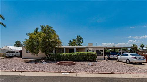 Photo of 7001 W PATRICIA ANN Lane, Peoria, AZ 85382 (MLS # 6110687)