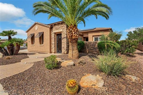 Photo of 28431 N 130TH Drive, Peoria, AZ 85383 (MLS # 6134687)